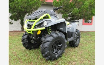 2021 Can-Am Outlander 570 for sale 201000878