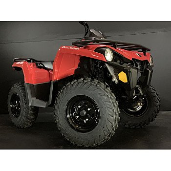 2021 Can-Am Outlander 570 for sale 201008080