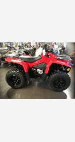 2021 Can-Am Outlander 570 for sale 201018555