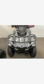 2021 Can-Am Outlander 570 for sale 201026968