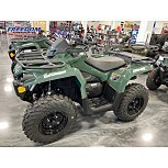 2021 Can-Am Outlander 570 for sale 201035430