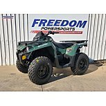 2021 Can-Am Outlander 570 for sale 201035998