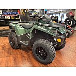 2021 Can-Am Outlander 570 for sale 201036947