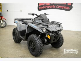 2021 Can-Am Outlander 570 for sale 201039175