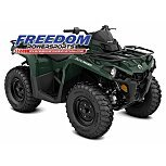 2021 Can-Am Outlander 570 for sale 201044583