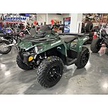 2021 Can-Am Outlander 570 for sale 201044585