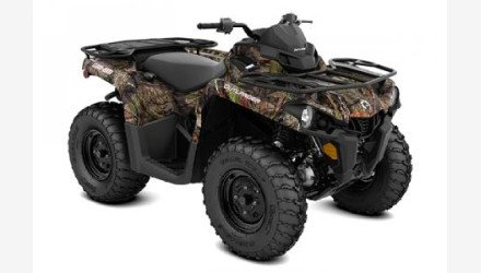 2021 Can-Am Outlander 570 for sale 201046359