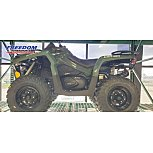 2021 Can-Am Outlander 570 for sale 201049359