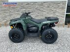 2021 Can-Am Outlander 570 for sale 201049908