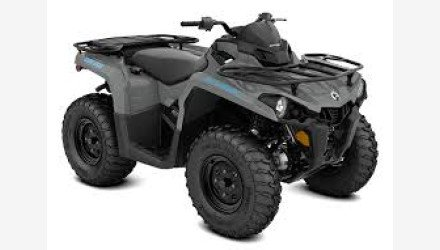 2021 Can-Am Outlander 570 for sale 201052814