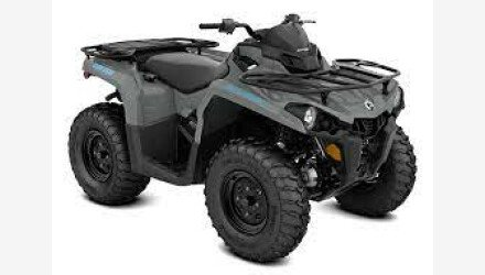 2021 Can-Am Outlander 570 for sale 201062292
