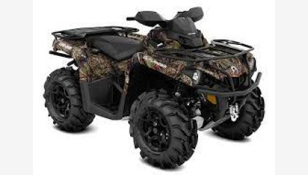2021 Can-Am Outlander 570 for sale 201062317