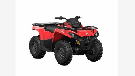 2021 Can-Am Outlander 570 for sale 201074575