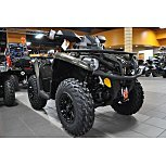 2021 Can-Am Outlander 570 for sale 201077697