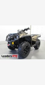 2021 Can-Am Outlander 650 for sale 200952627