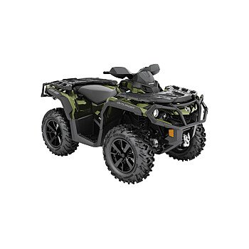2021 Can-Am Outlander 650 for sale 200953702