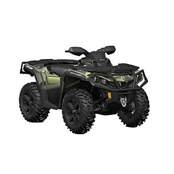 2021 Can-Am Outlander 650 for sale 200954169