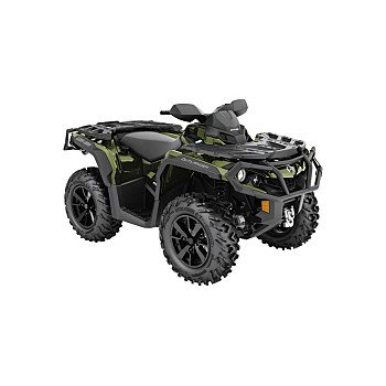 2021 Can-Am Outlander 650 for sale 200954244