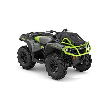 2021 Can-Am Outlander 650 for sale 200954257