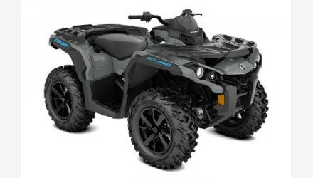 2021 Can-Am Outlander 650 for sale 200958529