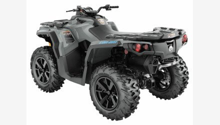 2021 Can-Am Outlander 650 for sale 200975997