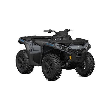2021 Can-Am Outlander 650 for sale 200980114