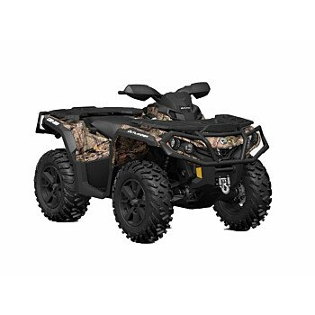 2021 Can-Am Outlander 650 for sale 200980141