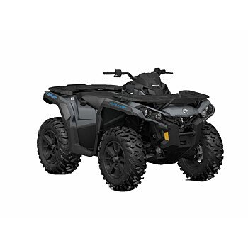 2021 Can-Am Outlander 650 for sale 200981594