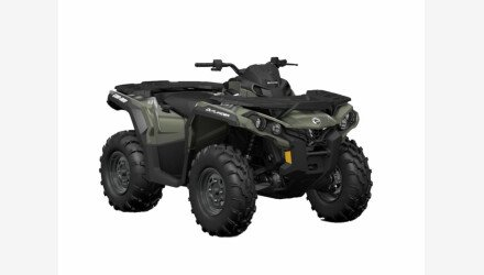 2021 Can-Am Outlander 650 for sale 200981967