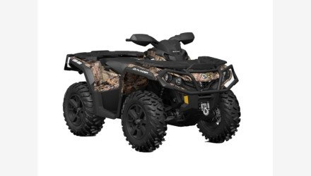 2021 Can-Am Outlander 650 for sale 200981990
