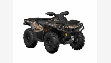 2021 Can-Am Outlander 650 for sale 200981995