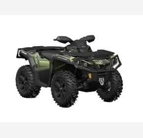 2021 Can-Am Outlander 650 for sale 200982005