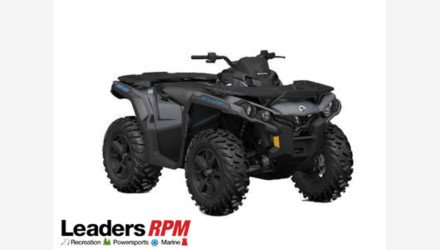 2021 Can-Am Outlander 650 for sale 201011224