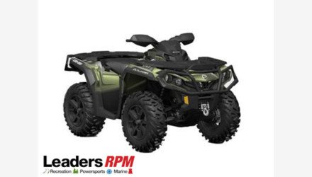 2021 Can-Am Outlander 650 for sale 201011226