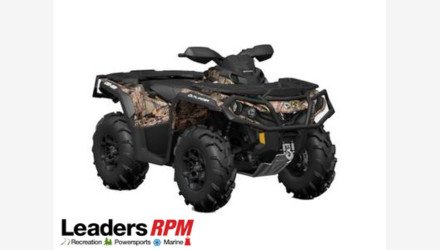 2021 Can-Am Outlander 650 for sale 201011231