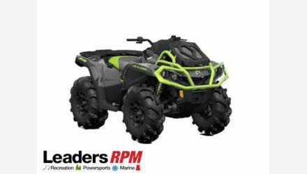2021 Can-Am Outlander 650 for sale 201011232