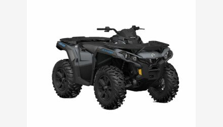 2021 Can-Am Outlander 650 Mossy Oak Edition for sale 201011459