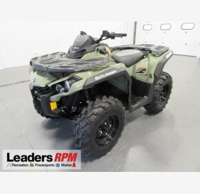 2021 Can-Am Outlander 850 for sale 200952630