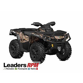 2021 Can-Am Outlander 850 for sale 200952633