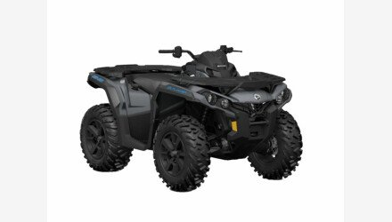 2021 Can-Am Outlander 850 for sale 200954148