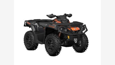 2021 Can-Am Outlander 850 for sale 200954172