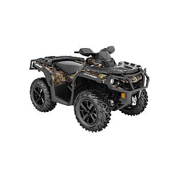 2021 Can-Am Outlander 850 for sale 200954254