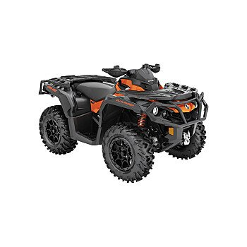 2021 Can-Am Outlander 850 for sale 200954255