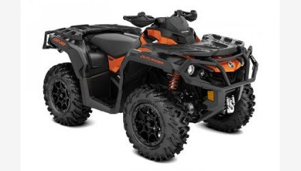 2021 Can-Am Outlander 850 for sale 200972117