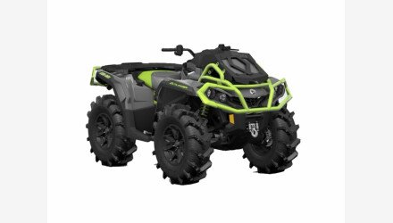 2021 Can-Am Outlander 850 for sale 200975001
