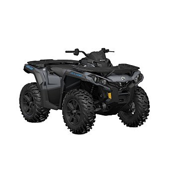 2021 Can-Am Outlander 850 for sale 200980997