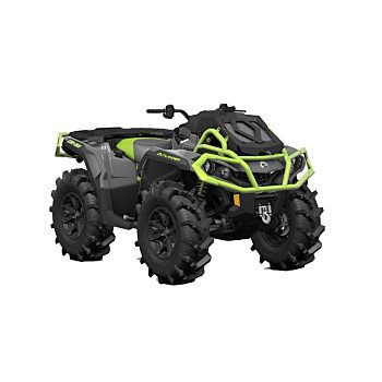 2021 Can-Am Outlander 850 for sale 200981024