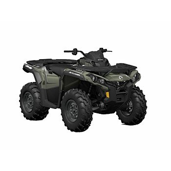 2021 Can-Am Outlander 850 for sale 200981217