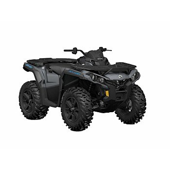 2021 Can-Am Outlander 850 for sale 200981598