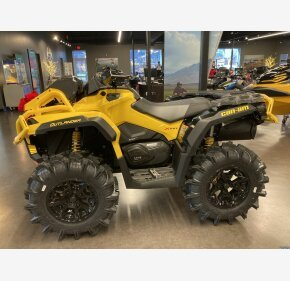 2021 Can-Am Outlander 850 for sale 200984561